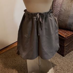 NWT lululemon skirt